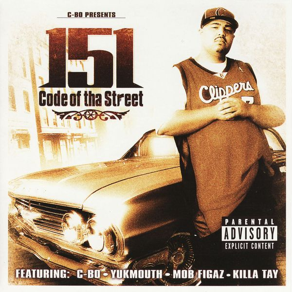 """151 - """"Code of the Street"""" - 2003"""