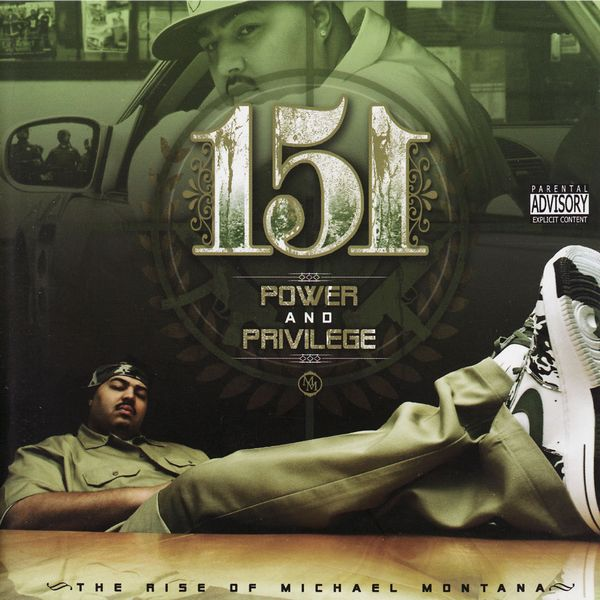 "151- ""Power & Privilege"" - 2007"