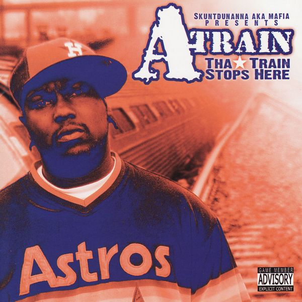 "A-Train - ""The Train Stops Here"" - 2005"