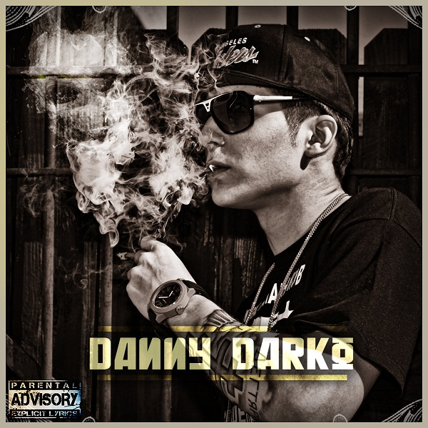 "Avatar Young Blaze - ""Danny Darko"" - 2011"