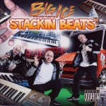 "Big Ice - ""Stackin' Beats Compilation"" - 2009"