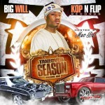 "Big Will - ""Takeover Season Vol. 1"" - 2010"