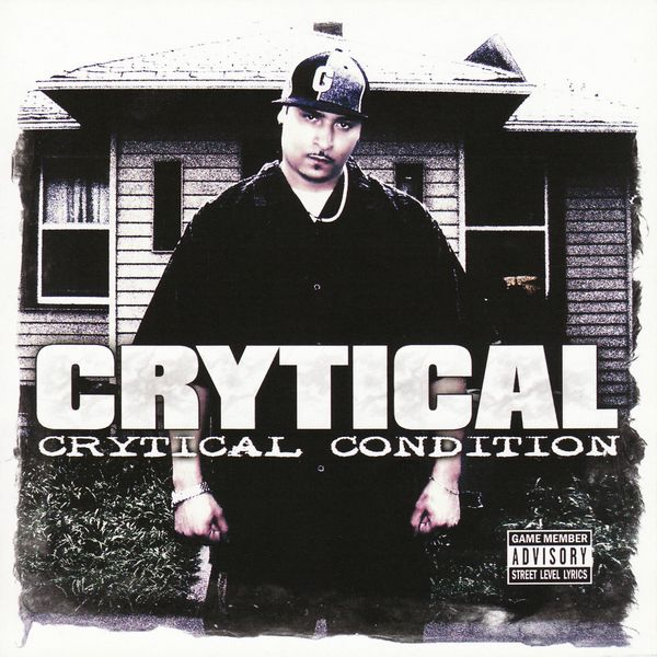 "Crytical - ""Crytical Condition"" - 2005"