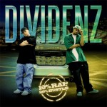 "Dividenz - ""10% Rap - 90% Hustle"" - 2008"