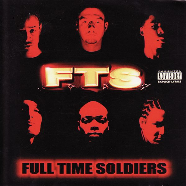 """FTS - """"Full Time Soldiers"""" - 1998"""