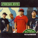 "Fresh Ave - ""1st & Fresh Mixtape"" - 2009"