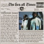 "Half Breed & Dropp - ""The SEA-ATL Times"" - 2006"