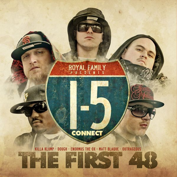 """I-5 Connect - """"The First 48"""" - 2010"""