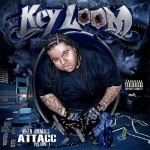 "Key Loom - ""When Animals Attacc Vol. 1"" - 2011"