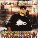 "Night Shield - ""Kataztrophik"" -2004"
