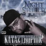 "Night Shield - ""Kataztrophik"" (Re-Issue) - 2007"