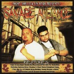 "Night Shield - ""Savage Alliance Compilation"" - 2003"