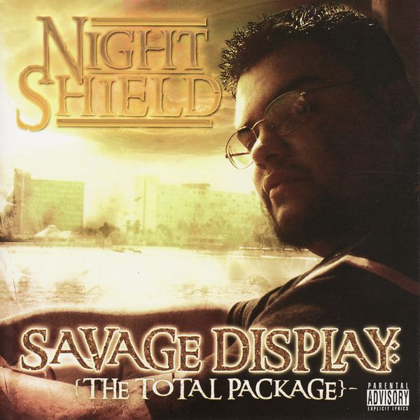 "Night Shield - ""Savage Display"" - 2005"