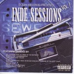 Ocean Records: Inde Sessions Compilation Vol. 1 - 2004