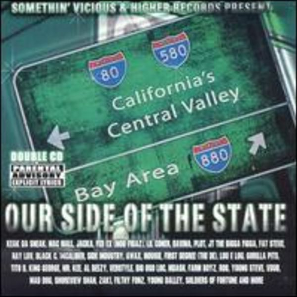 Our Side of the State Compilation - 2005