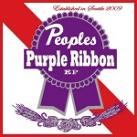 """Peoples - """"Blue Ribbon EP"""" - 2009"""