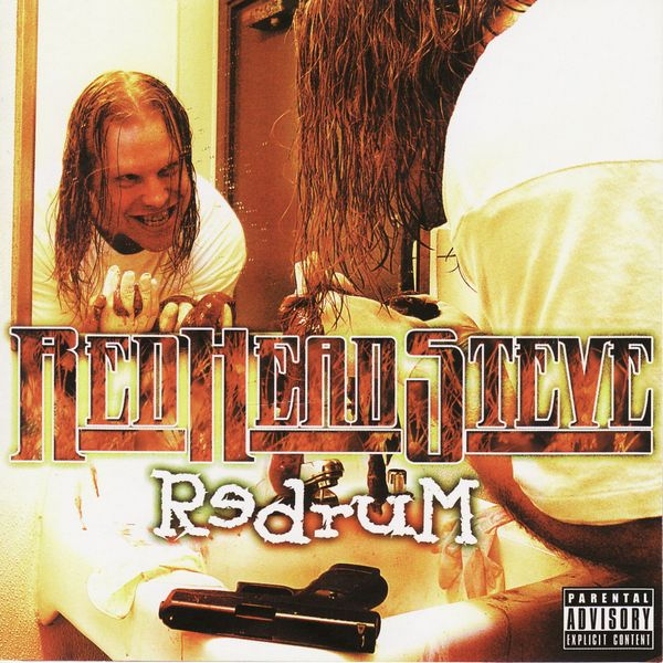 "Red Head Steve - ""Redrum"" - 2004"