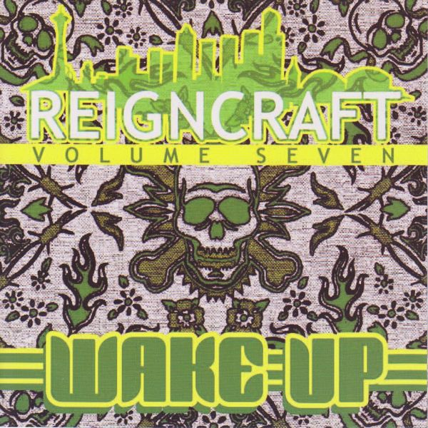 Reigncraft Compilation Vol. 7 - 2008