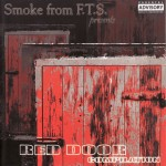 "Smoke Presents - ""The Red Door Compilation"" - 2004"