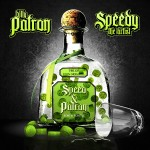 Speed & Patron EP - 2011