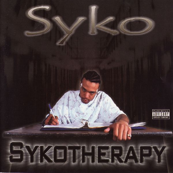 """Syko - """"Sykotherapy"""" - 2001"""