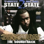 "T-Nutty - ""State 2 State Compilation"" - 2006"