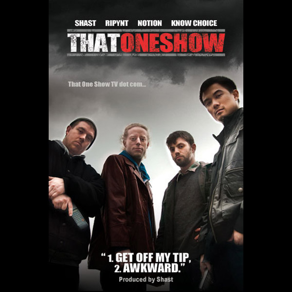 That One Show EP - 2011