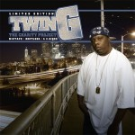 """Twin-G - """"The Charity Project Mixtape"""" - 2008"""