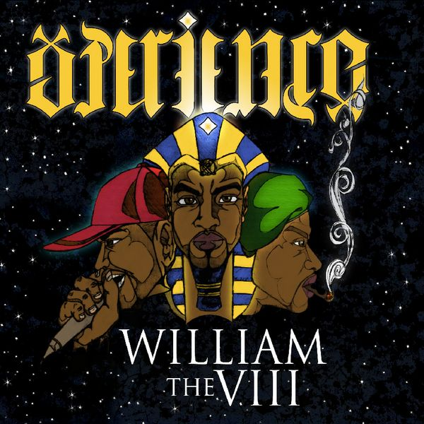 """Xperience - """"William the VIII"""" - 2010"""