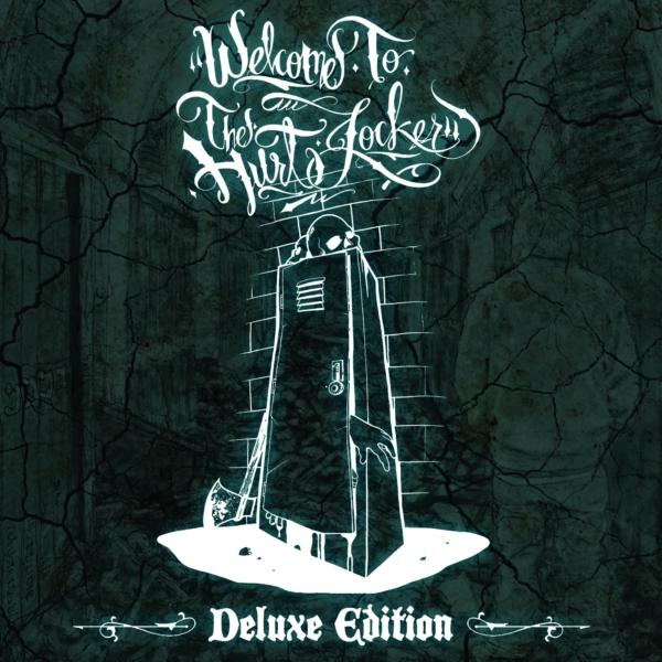 "Ripynt - ""The Hurt Locker (Deluxe Edition)"" - 2012"