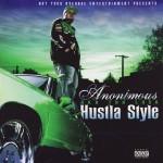 "Anonimous AKA Tha Loco - ""Hustla Style"" - 2007"