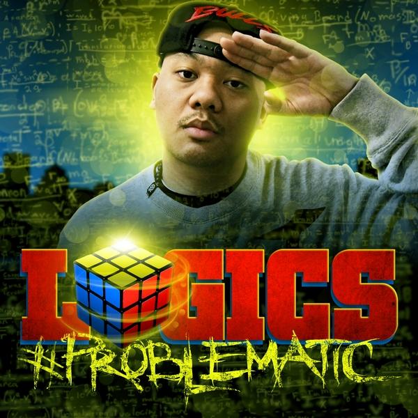 "Logics - ""Problematic EP"" - 2011"