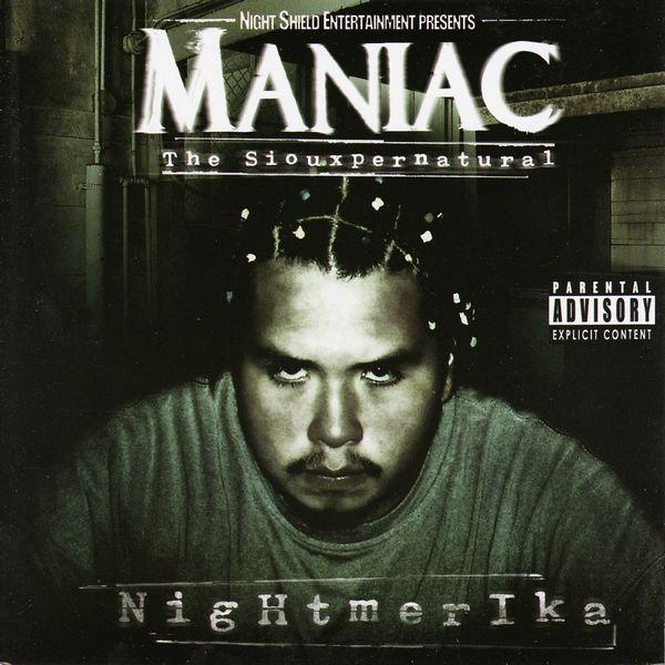 "Maniac - ""Nightmerika"" - 2005"