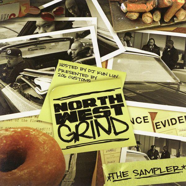 """Street Academy - """"Northwest Grind"""" - 2009"""