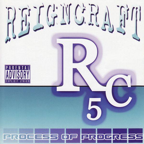 Reigncraft Compilation Vol. 5 - 2005