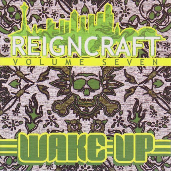 Reigncraft Compilation Vol. 7 - 2008