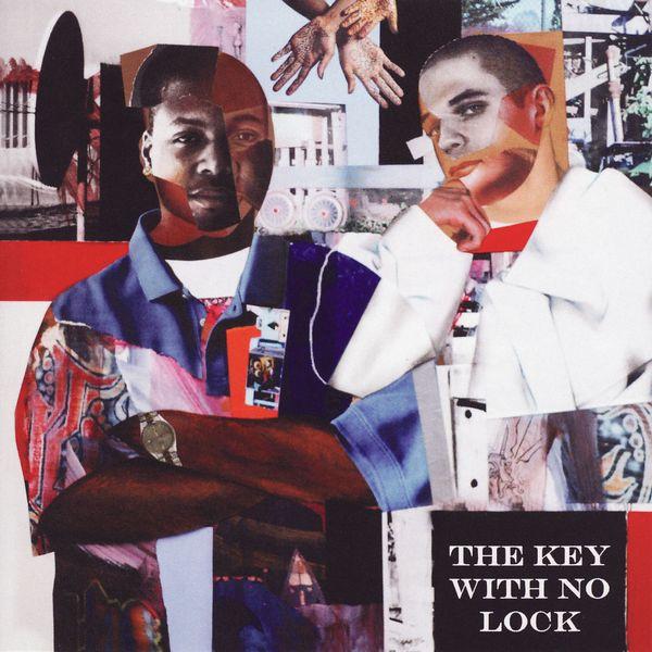 "Ricky Pharoe & Tru-ID - ""The Key With No Lock"" - 2007"