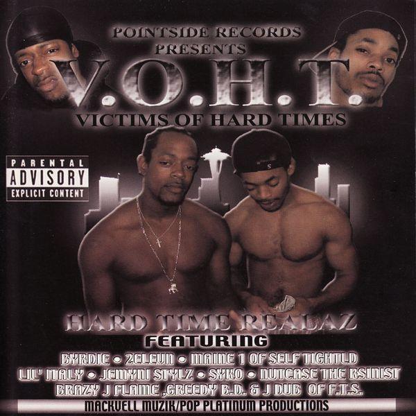 """V.O.H.T. - """"Hard Time Realaz"""" - 2003"""